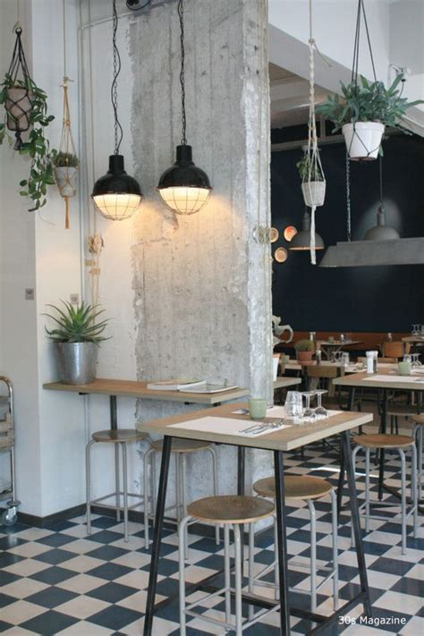 interior design styles for cafe superb industrial cafe decoration