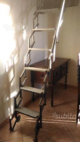 scala retrattile per soffitta vendo scala retrattile da soffitta posot class