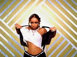 mya hairstyle on how to talk liike a man music video fashion gif find share on giphy