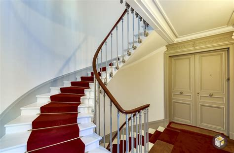Re D Escalier by R 233 Novation Cage D Escalier Rue D Artois R 233 Novateurs
