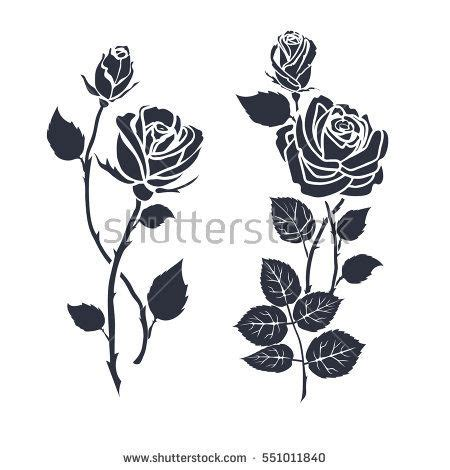 rose pattern name best 10 rose tattoo placement ideas on pinterest rose