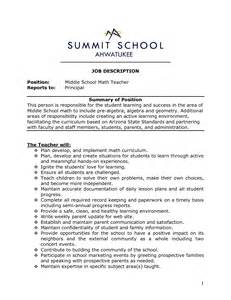 middle school cover letter sludgeport693