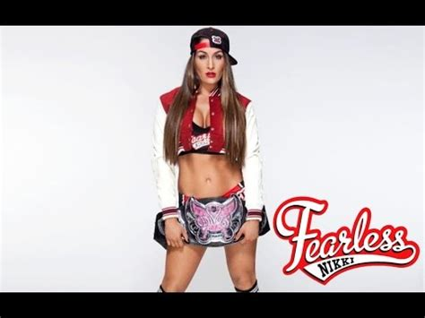 nikki bella you can look nikki bella you can look theme song youtube