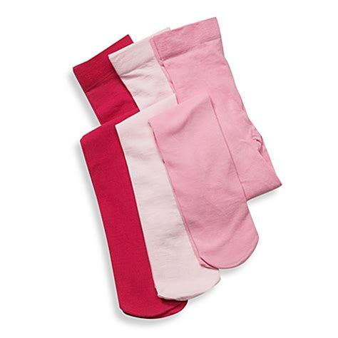 be basic cotton rich tights buybuy baby