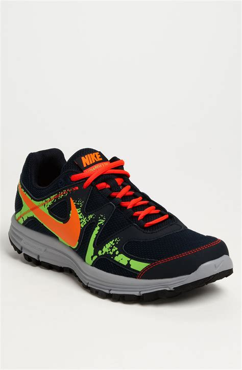 nike mens trail running shoes nike lunarfly 3 trail running shoe in for