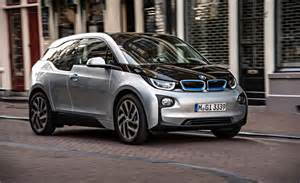 2014 Bmw I3 Car And Driver