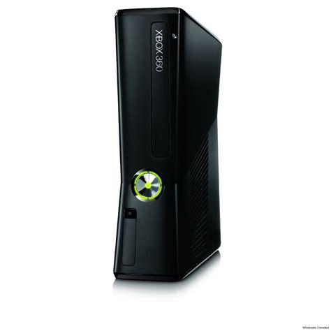 xbox 360 4gb console microsoft xbox 360 slim 4gb wholesale consoles