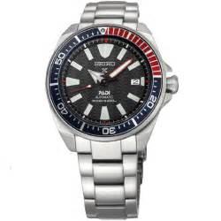 Seiko Prospex Padi Diver Samurai Mens Srpb99k1 Srpb99 Original seiko prospex padi samurai srpb99k1 seiko watches srpb99k1 buy in relojesdemoda