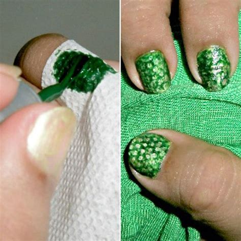 easy nail art tricks diy nail art tricks 6 creative ways to get the perfect