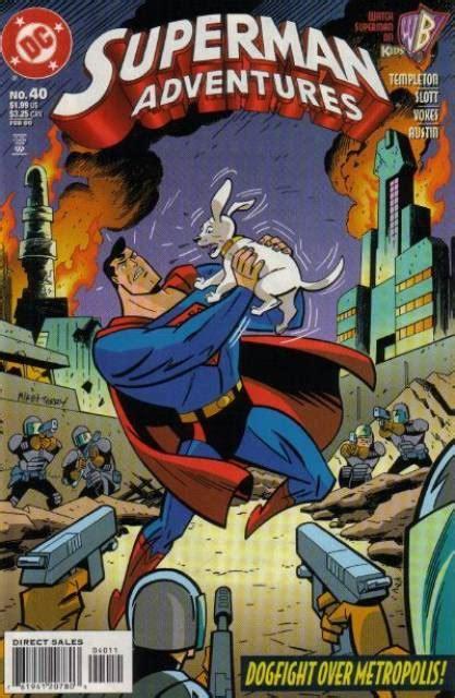 superman adventures tp 2 vol 2 the never ending battle on comic collector connect superman adventures volume comic vine