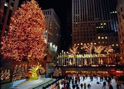 14 christmas trees from around the world lifestyle