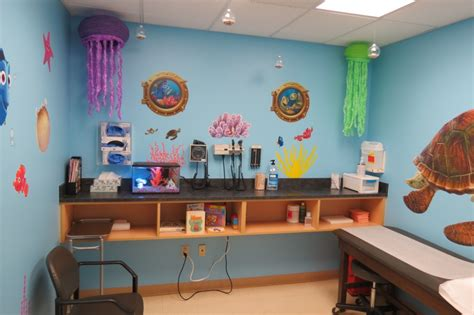room finders tulsa residents choose story room at riverside clinic as their favorite for pediatric