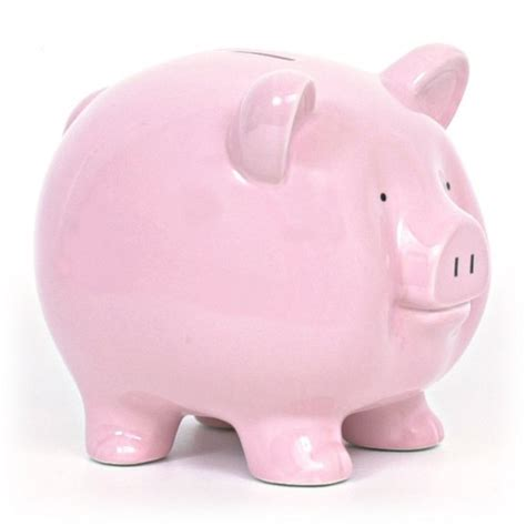 piggy bank how important a piggy bank is