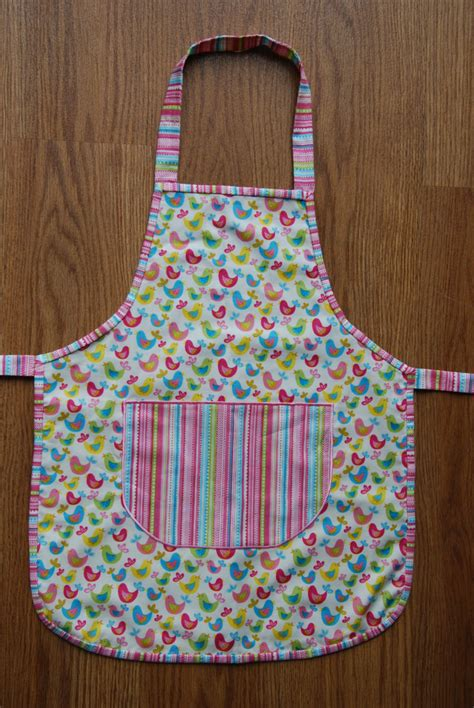 pattern apron child s apron pattern
