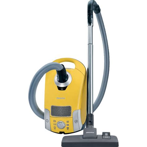 Purchase Vacuum Cleaner Miele Compact C1 Celebration Canister Vacuum Canary