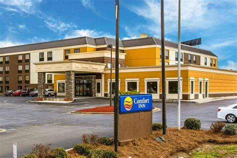 Comfort Inn At Carowinds 2017 Room Prices Deals