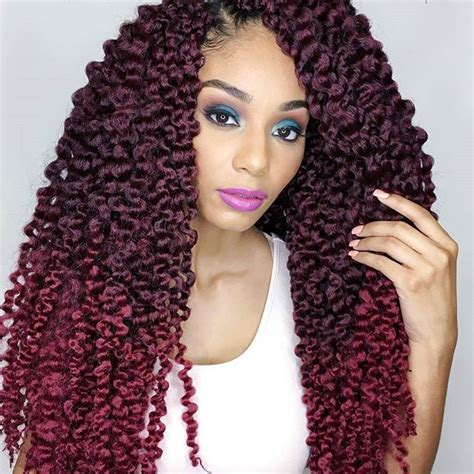 new braid style cherry twist 17 best images about afri naptural 3d cubic twist on