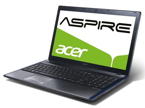Laptop Acer Bukan Notebook acer notebook serie acer aspire 5755 style ab 600 notebookcheck news