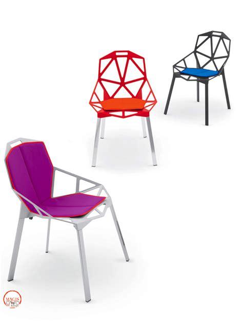 grcic chair one magis chair one cushion konstantin grcic owo