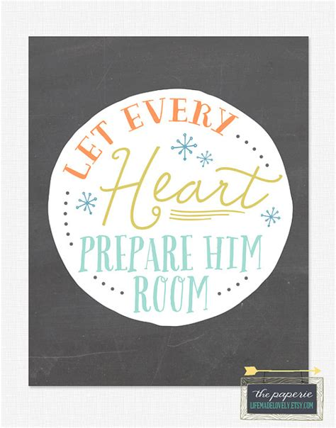 let every prepare him room let every prepare him room 187 the macs