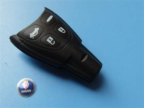 saab key cover 28 images saab 4 button key fob cover