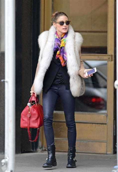 celebrity street style winter 2015 winter fashion tips to stay chic whatever the weather