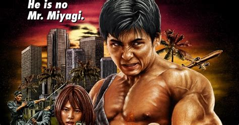 Karate Kill 2016 Film Abertoir Introduces Asian Horror Films At The International Horror Festival Of Wales