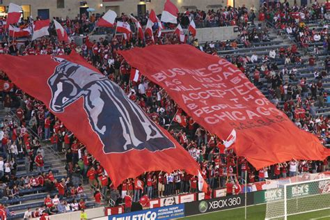 section 8 fire 2017 home opener chicago fire vs real salt lake march 11