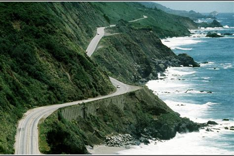 Pch Road - pacific coast hwy road trip travel channel