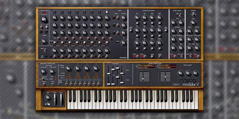 best free vst synth best hardware analog synthesizers emulation vst plugins