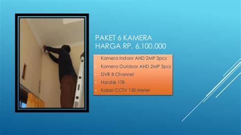 Paket Cctv 4 Chanel Ahd 2mp Sudah Langsung Pasang 0857 2568 7909 promo cctv temanggung murah dan bergaransi