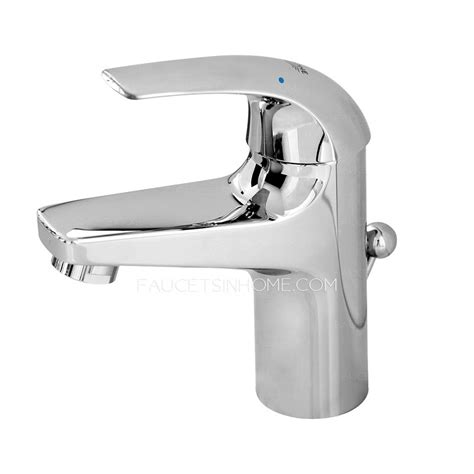 Simple Designed Types Of Bathroom Sink Faucets Types Of Bathroom Faucets