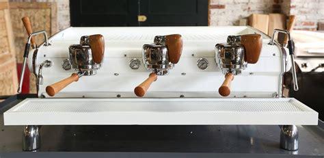 Handmade Espresso Machine - 5 custom slayer espresso machines that will melt your