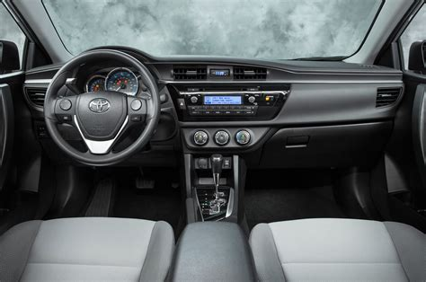Toyota Corolla Interior Images 2014 Toyota Highlander Hybrid Release Date And Price 2017