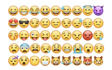 emoji color meanings whatsapp emoji meanings emojis for whatsapp on iphone