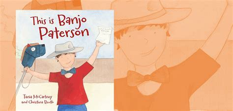 This is Banjo Paterson: Children's book reading and