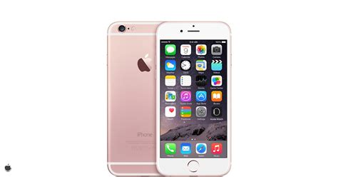 Iphone 6 16gb Gold Rosegold image gallery iphone 6 gold