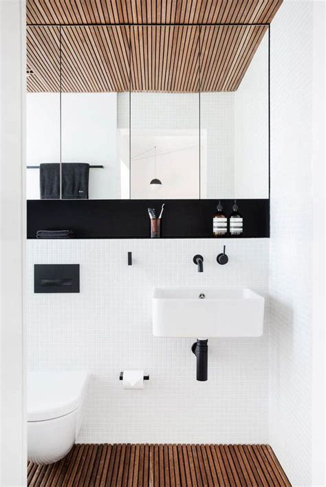 black and white modern bathroom best 20 black cabinets bathroom ideas on