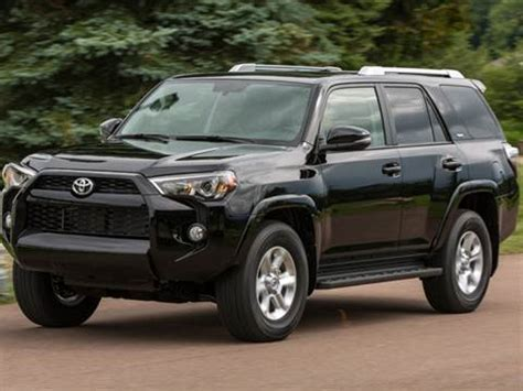 blue book used cars values 1992 toyota 4runner on board diagnostic system 2016 toyota 4runner pricing ratings reviews kelley blue book
