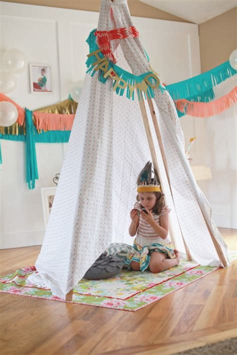 Pocahontas Decorations by 39 Clever Birthday Ideas For Boys And Tip Junkie
