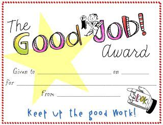 quot tell someone they re doing a good job week quot is in