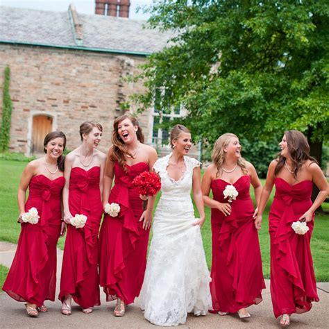 wedding bridesmaid dresses ideas wedding color ideas invitesweddings