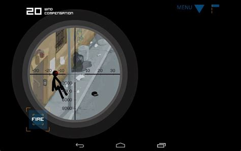 game sniper offline mod android game sniper clear vision 3 mod apk android miftatnn
