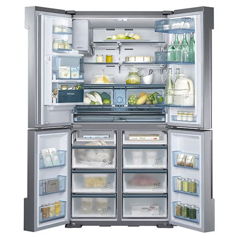 Best French Door Refrigerator Brand - six luxury brand refrigerators revuu