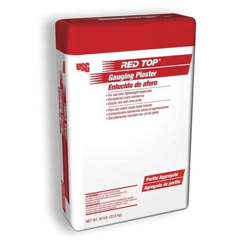 top brand 50 lb perlite aggregate gauging plaster