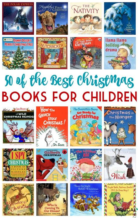 printable toddler books 50 of the best christmas books for children