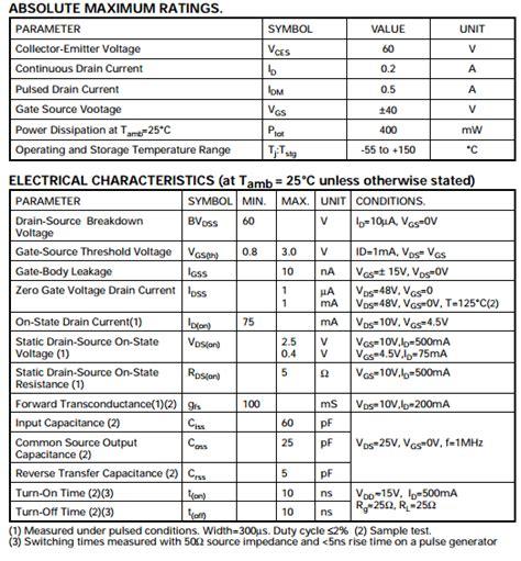 transistor k30a datasheet datasheet transistor fet 28 images php42n03t 1295587 pdf datasheet ic on line 2sk125