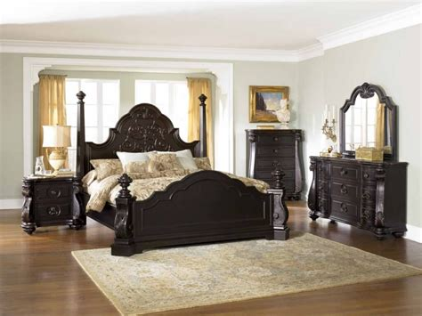king size bedroom sets with mattress king bedroom furniture sets set image cherry size rustic