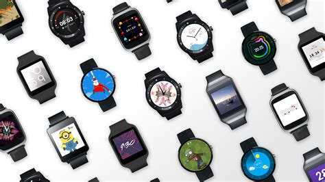 android wear features android wear gets lollipop update adds api