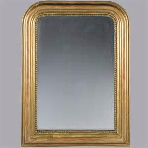 miroir de chemin 233 e d 233 poque louis philippe 2015030802